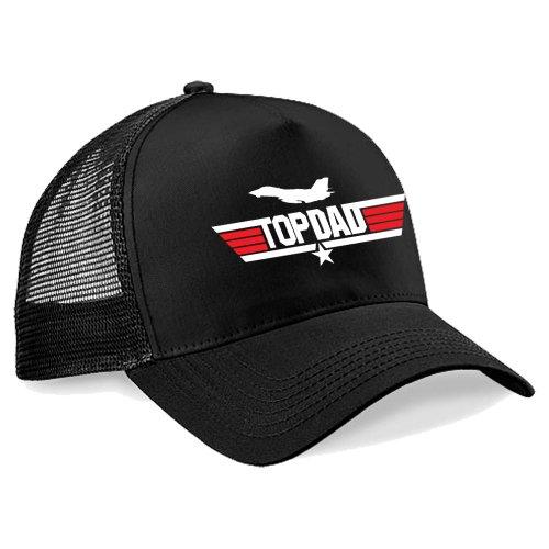 Top Dad Cap Gift - Ideal Birthday Present