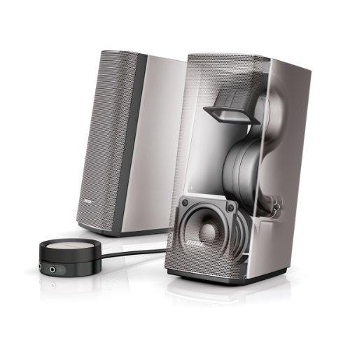 Bose Companion 20 PC-Lautsprecher System - 7