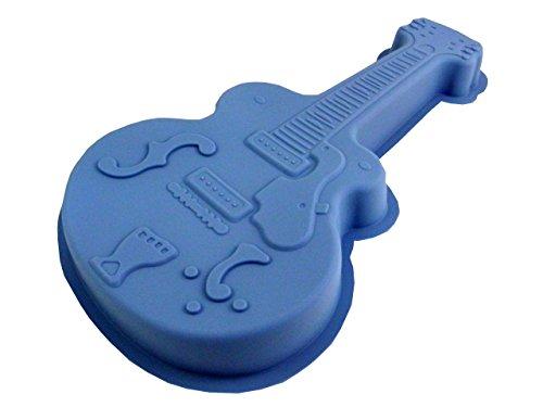 Victor International VGUITAR Guitarra Formas de Silicona-Molde