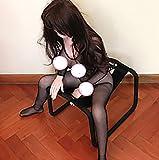 Sedie Per Altalena Sesso Adulto Appassionato Posizione Sessuale Cuscino Per Matrimonio Arredamento Erotico Strumenti Per Bondage 2.6 Kg Volume Confezione 53 * 26 * 55Cm Rimovibile
