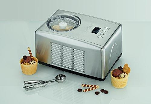 Eismaschinen kaufen, Eismaschinen mit Kompressor