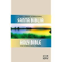 Biblia Bilingue-PR-NVI/NIV