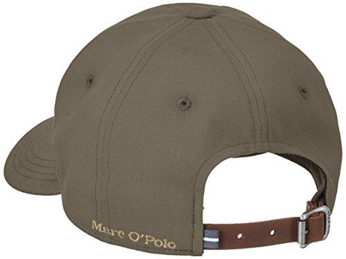 Marc O'Polo Herren Cap 724806201000, Mango 230, OSO Grün (Avocado 435)