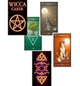 [(Wicca Cards)] [Author: Fedora Feltrin] published on (March, 2013)