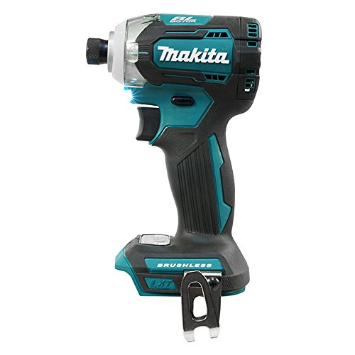 Makita DTD170Z 18 V Li-ion LXT Brushless Impact Driver, No Batteries Included