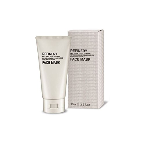 The Mask 75ml Refinery Visage