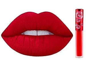Lime Crime Velvetines Liquid Matte Lipstick - Red Velvet by Lime Crime