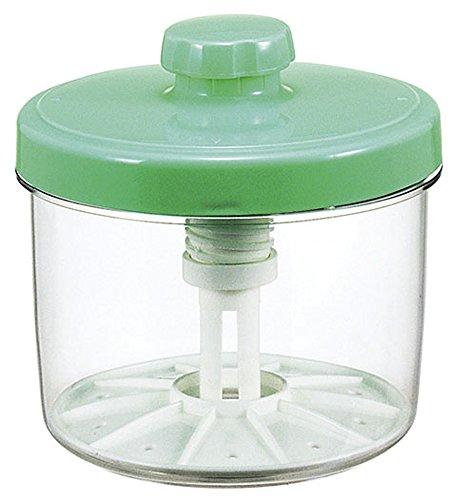 3 Liter Round Tsukemono Pickle Press