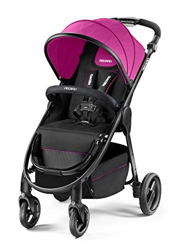recaro-citylife-carrito-color-rosa