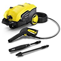 Karcher High Pressure Washer 2100 Watts 145 Bar - K5-compact