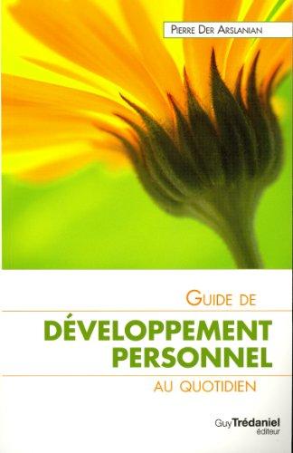 Le guide de développement personnel au quotidien