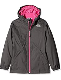 The North Face Chaqueta Doble Infantil Gris 170/176