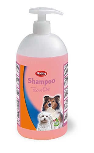 Nobby 75883 Shampoo 2 In 1
