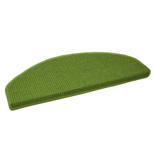 Pure Nature Sisal Stufenmatten - 2 Größen - Grün