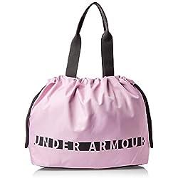 Under Armour Favorite Tote Bolsa Deportiva, Mujer, Rosa, Talla Única