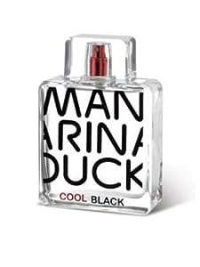 Mandarina Duck Cool Black POUR HOMME par Mandarina Duck - 100 ml Eau de Toilette Vaporisateur