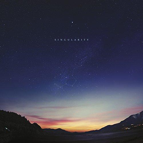 Singularity (2lp+Mp3) [Vinyl LP] -