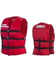 Gilet de sauvetage Jobe Universal - 2017 - Rouge ROUGE Taille unique
