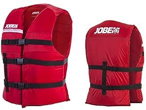 Jobe Universal Vest Nylon Unisex Schwimm Boots Jetski Wakeboard Wasserski...