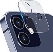 Camera Glass lens Protector Guard for iPhone 12 Series, 9H harder