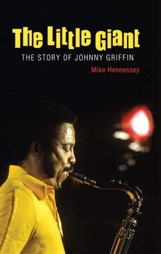 The Little Giant: The Story of Johnny Griffin (Filme Eddie Griffin)