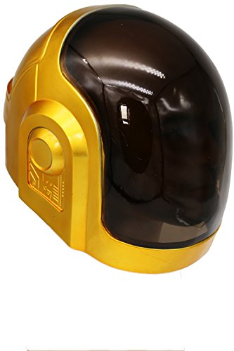 rops Herren Voller Kopf Helm Harz Punk Maske Replik Halloween Fancy Dress Merchandise Zubehör ()