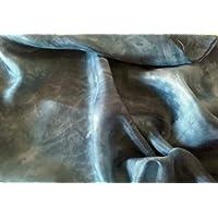 Fulares de seda natural pintado a mano