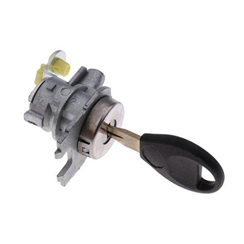 adatto a Volkswagen POLO Attuatore blocco portiera Auto sportello sinistro della serratura Nucleo 604837167