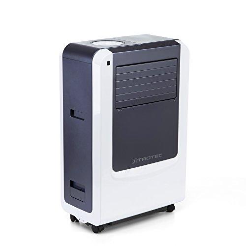 TROTEC Acondicionador de aire local PAC 3500 X de 3,4 kW /...