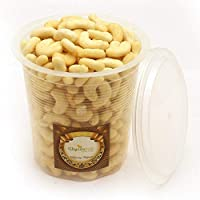 Ghasitaram Gifts Tea Time Cashew Shaped Biscuits 300 GMS