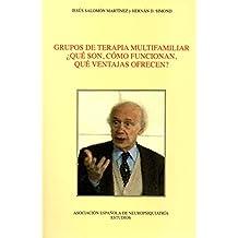 Grupos de terapia multifamiliar ¿qué son, cómo funcionan, qué ventajas ofrecen?