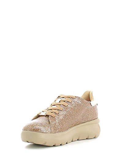 Fornarina PIFVH9545WIA Sneakers Damen Synthetisch Gelb
