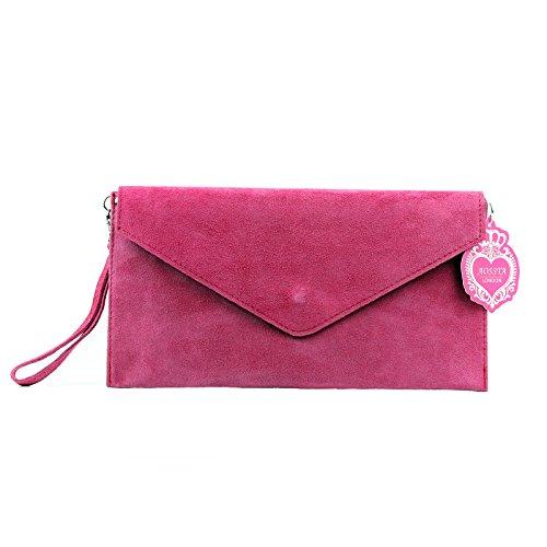 aossta-italian-suede-large-envelope-shaped-clutch-purse-handbag-clutch-party-wedding-bag-v108-pk