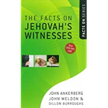 The Facts on Jehovah's Witnesses (The Facts On Series) (English Edition)