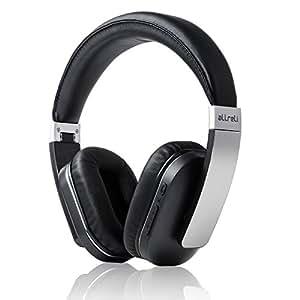 bluetooth headphones allreli f5 wireless headset over electro. Black Bedroom Furniture Sets. Home Design Ideas