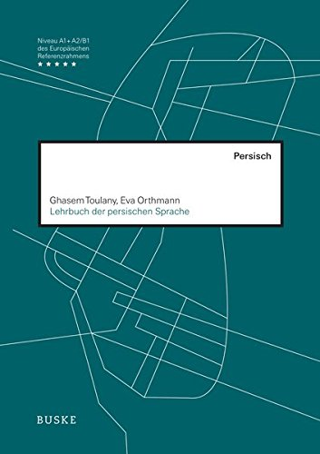 Lehrbuch der persischen Sprache