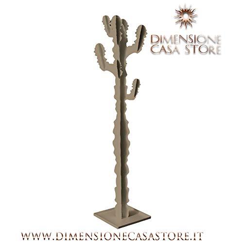 Artiemestieri Porte-Manteaux Cactus Terre Beige