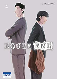 Route End Edition simple Tome 4