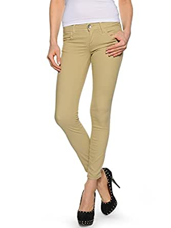 Benetton Jegging 25, beige