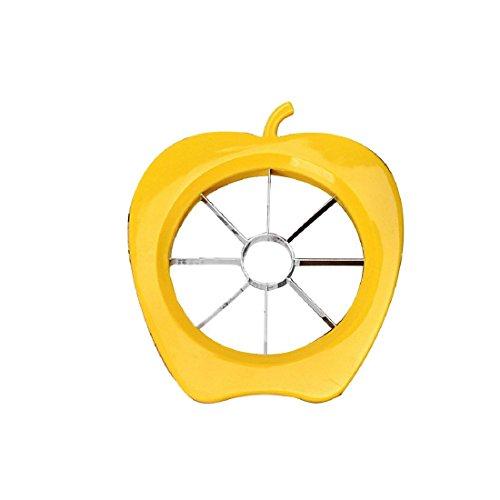 Haushalt Werkzeug geschnittenem Obst Multi Funktions Edelstahl Shredder Slicer Cut Apple Gerät orange Zesters Gerät Zufällige