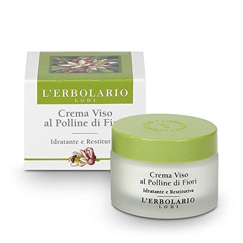 L'Erbolario Blütenpollen Creme, 1er Pack (1 x 50 ml)