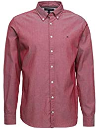 d4846248 Amazon.co.uk: Tommy Hilfiger - Shirts / Tops, T-Shirts & Shirts ...