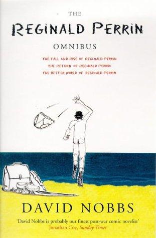 Reginald Perrin Omnibus: (Reginald Perrin):