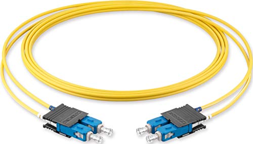 Corning Patchk. SC Duplex 1m 727202G5Z31001M SM/OS2, XB Patchkabel LWL 4056418000671 -