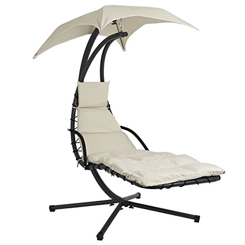 Azuma Helicopter Dream Chair Swing - Beige