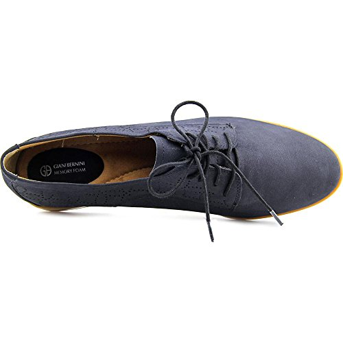 Giani Bernini Caliy Synthétique Oxford Black