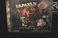 Family Games 2 (CD-I)