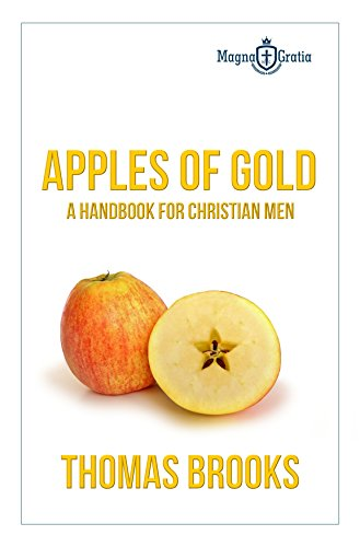 APPLES OF GOLD: A Handbook for Christian Men