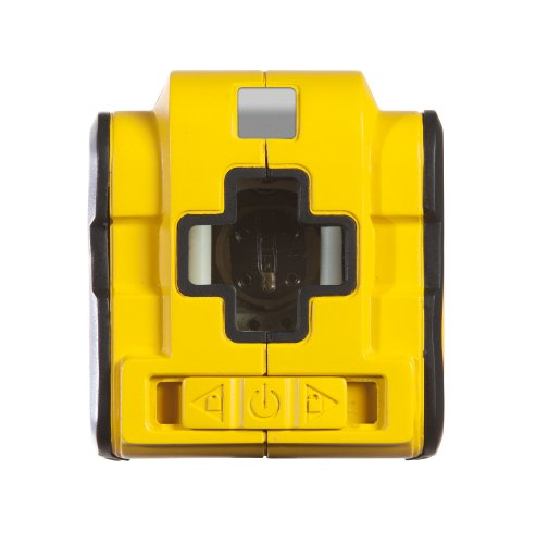 stanley-cubix-kreuzlinienlaser-8meter-arbeitsbereich-08mm-m-messgenauigkeit-selbstnivellierend