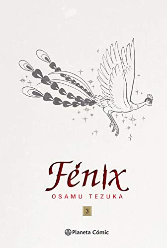 Fénix nº 03/12 (Nueva edición) (Biblioteca Tezuka) por Osamu Tezuka